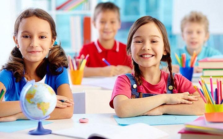 График каникул в школах России в 2021-2022 году