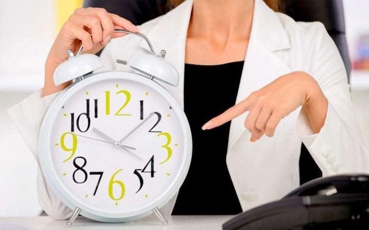 Производственный календарь 2022 - нормы рабочего времени