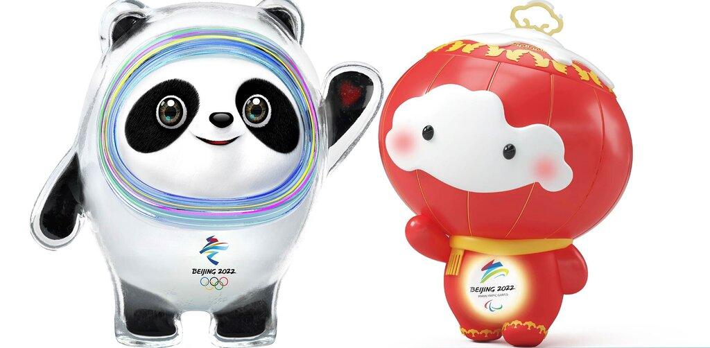 талисман олимпиады 2022