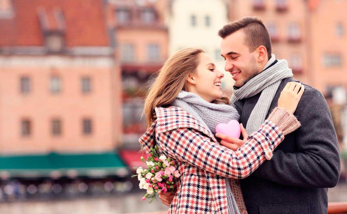 День влюбленных в феврале 2022 года