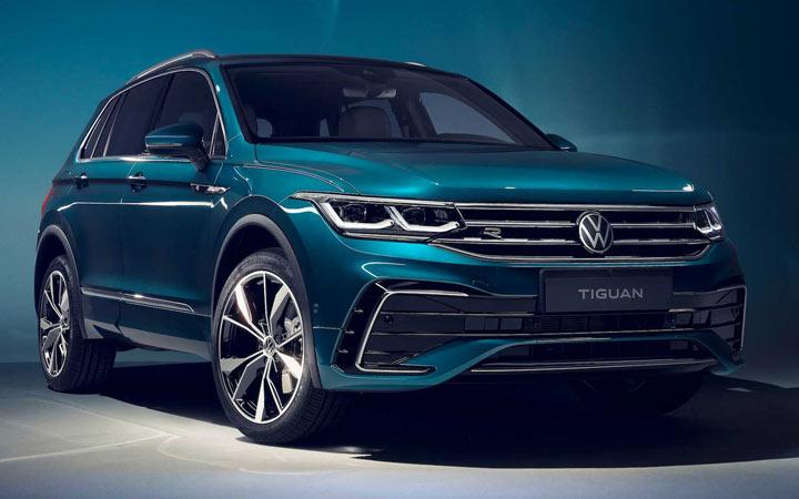 Volkswagen Taigun 2022