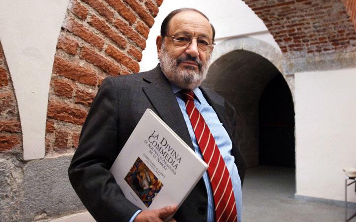 Умберто Эко и другие писатели-юбиляры 2022 года