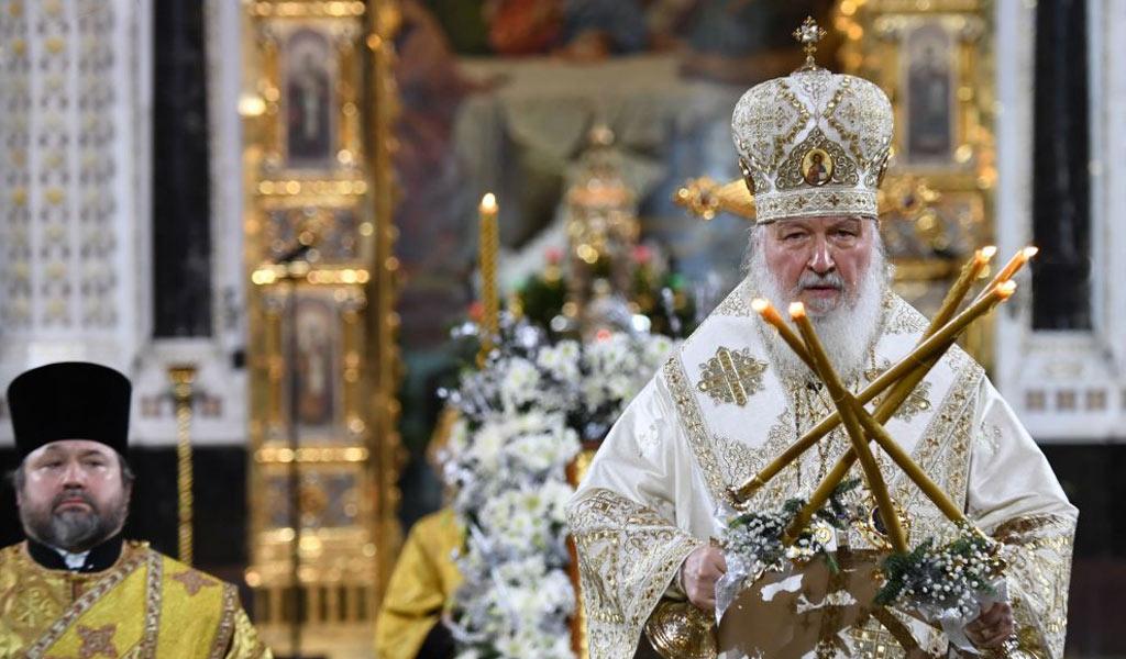 Даты православных праздников в 2022 году