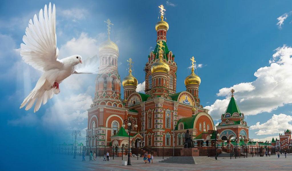 Православные праздники 2022 года календарь