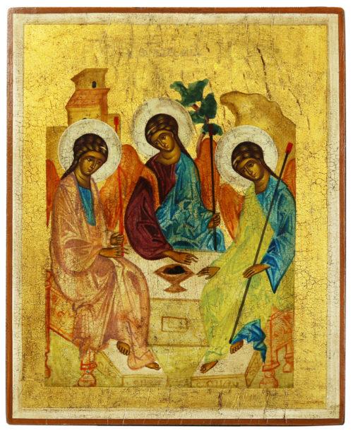 Инона Святая Троица