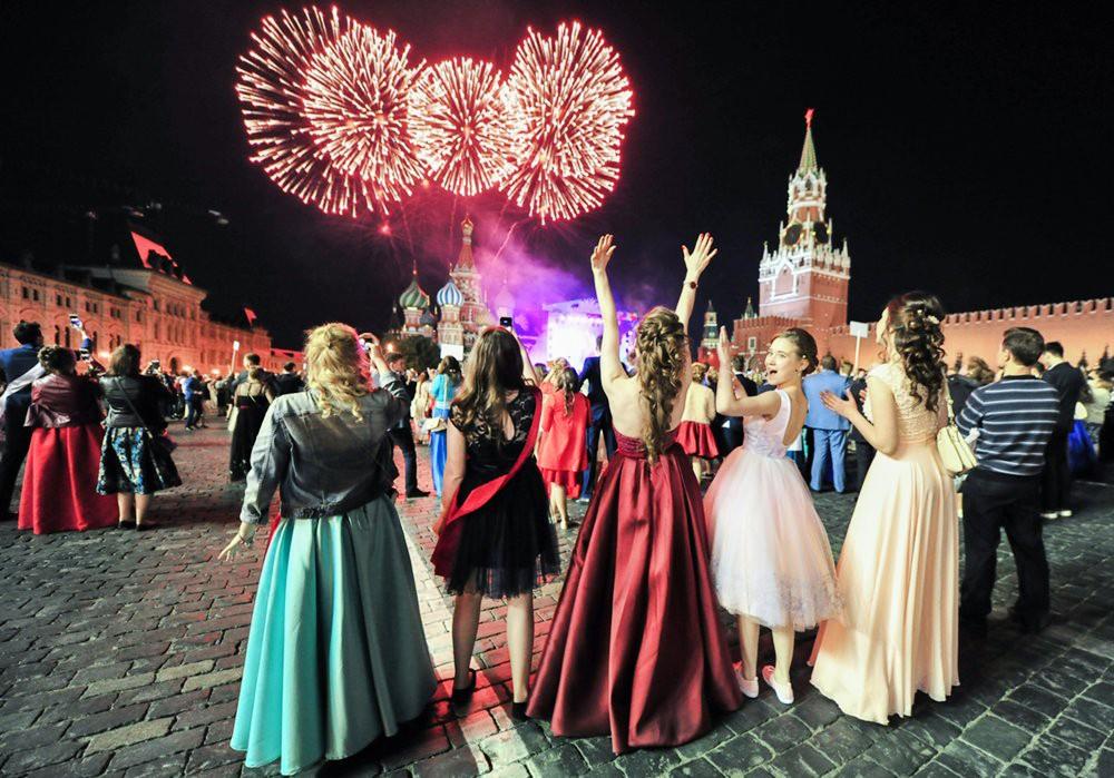 Выпускной в Кремле в 2022 году - дата, как достать билеты
