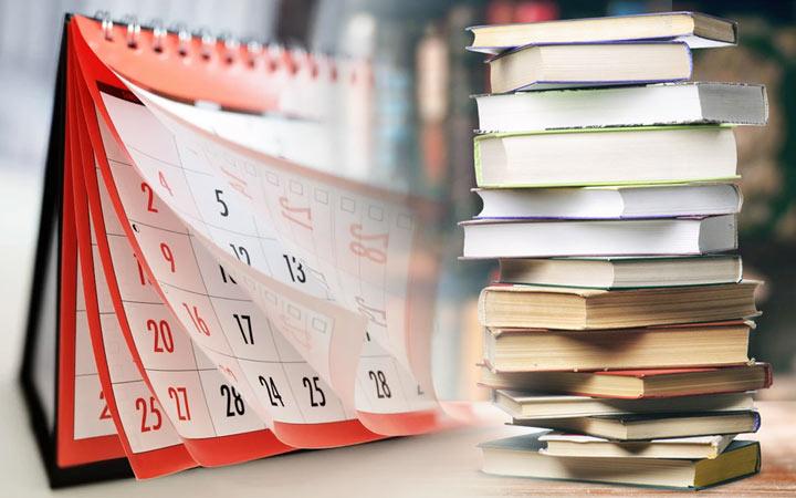 Юбилейные даты 2022 года в литературе