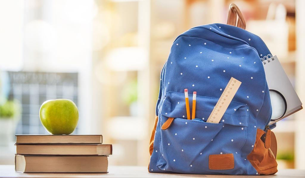 Как записать ребенка в школу в 1 класс на 2021-2022 учебный год