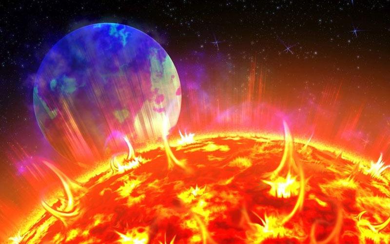 Все лунные и солнечные затмения 2022 года (даты, объяснения)