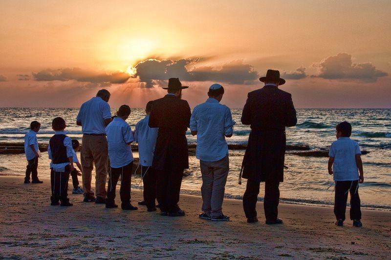 Еврейский Новый 2022 год - традиции и правила празднования