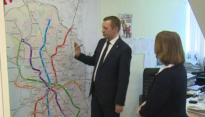 Будут ли открыты новые станции метро в СПб в 2022 году