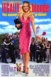 Блондинка в законе 3 (Legally Blonde 3)