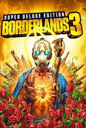Бордерлэндс (Borderlands) - комедия 2022 года