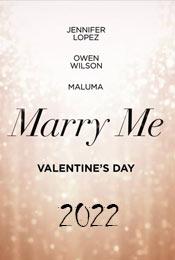 Первый встречный (Marry Me) - комедия 2022 года