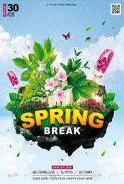 Весенние каникулы `83 (Spring Break `83) - комедия 2021 года