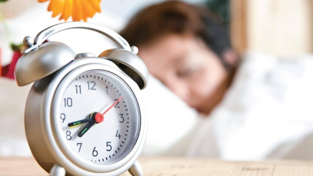 Вред и польза от перевода часов