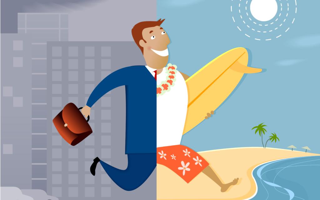 выгодно оформить отпуск в праздники