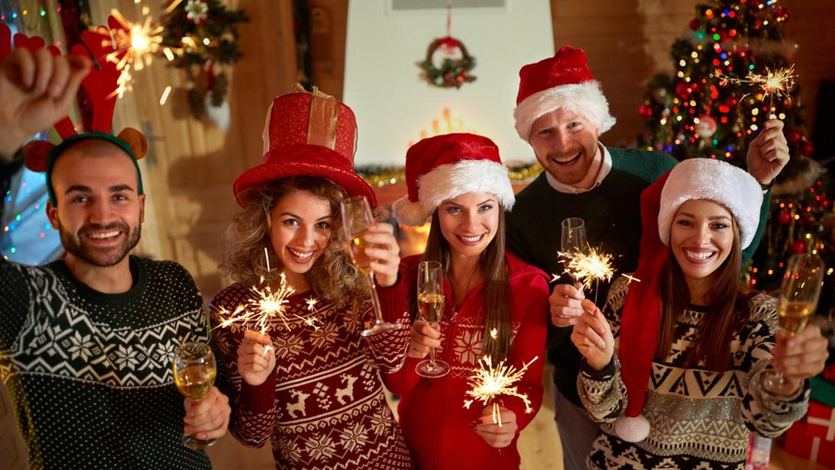 Как необычно встретить Новый год в Воронеже?