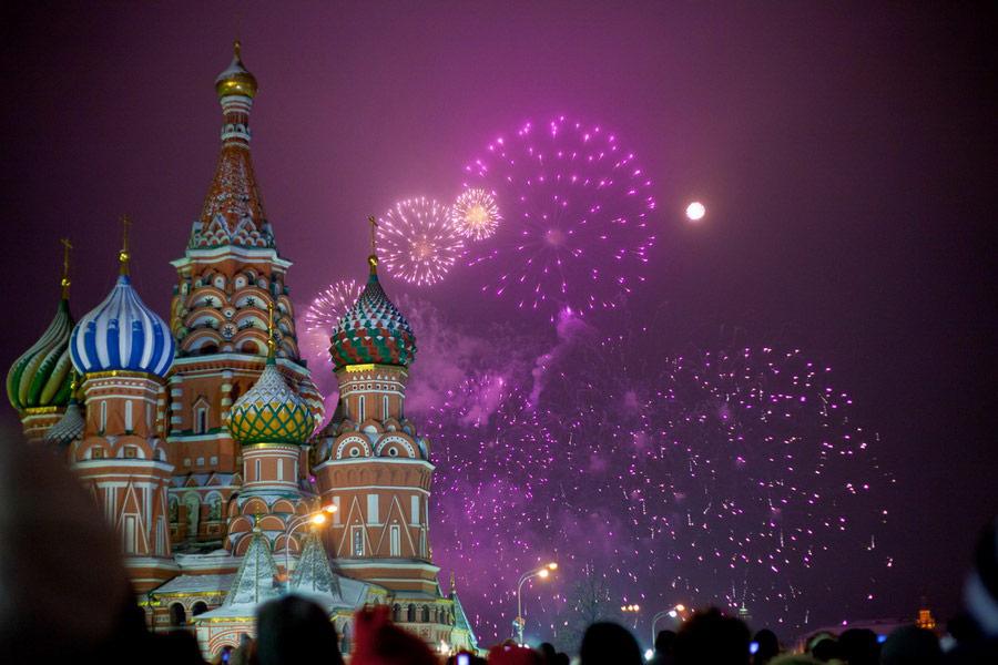 Федеральные и региональные праздники 2022 года в России