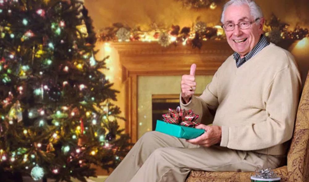 Подарки семье на Новый 2022 год - что дарить папе (список)