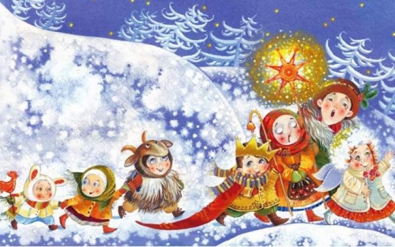 Рождество Христово в России в 2022 году традиции, обряды, приметы