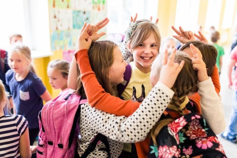 Каникулы в школах Украины в 2021-2022 году