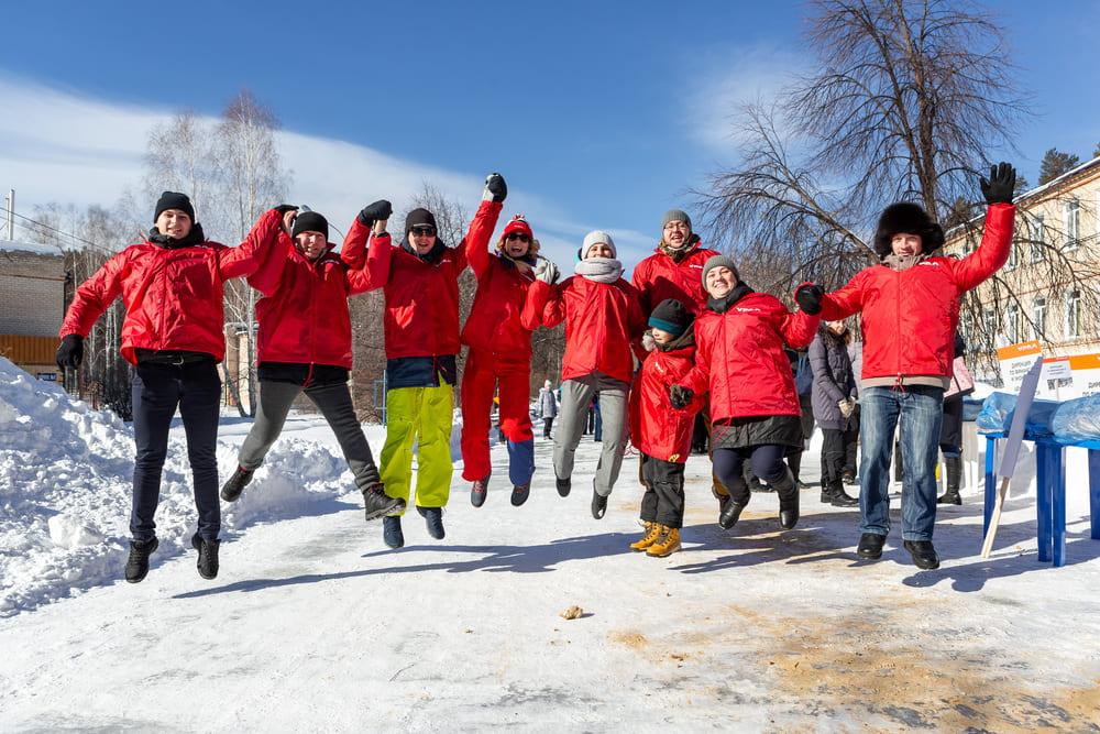 Как празднуют День здоровья в России