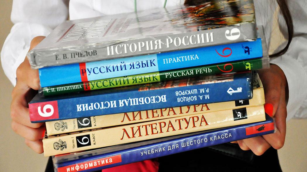 Список рекомендованных учебников на 2021-2022 году