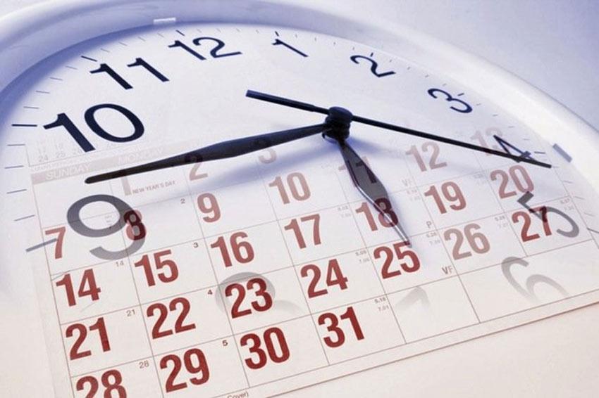 Перенос выходных с января на май в 2022 году