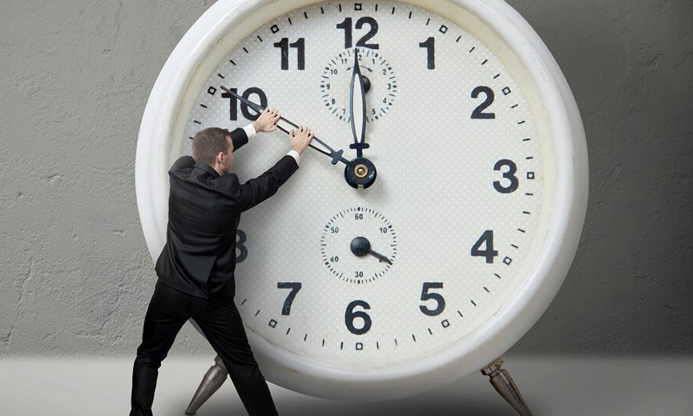 Будут ли переводить часы в 2022 году в России