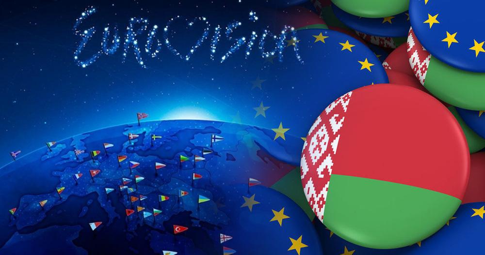 Беларусь не поедет на Евровидение 2022