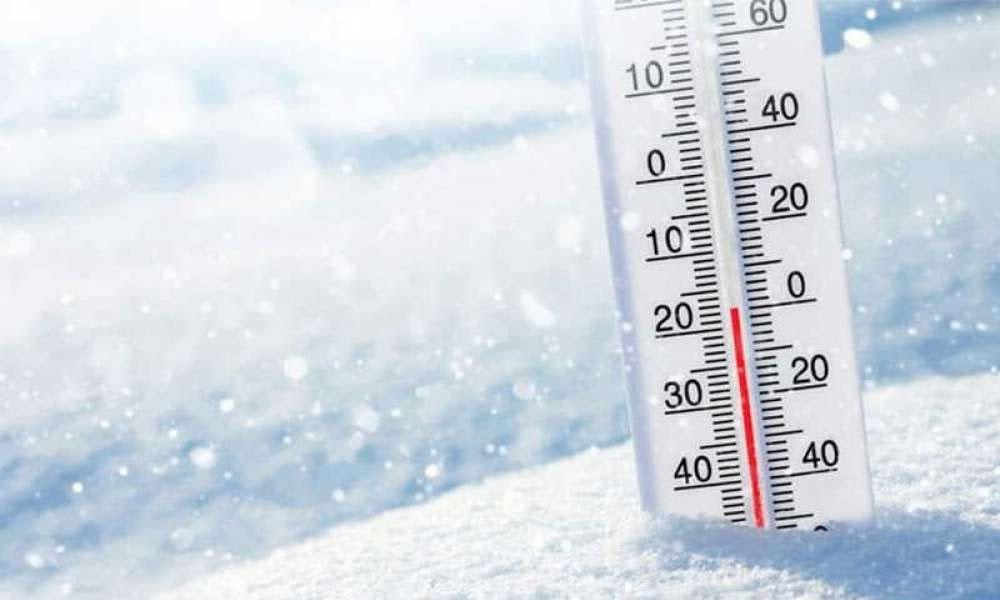 Какая будет зима 2021-2022 года в России: прогноз