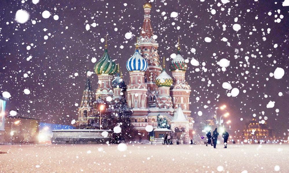 Какая будет зима 2021-2022 года в России: прогноз для Московской области