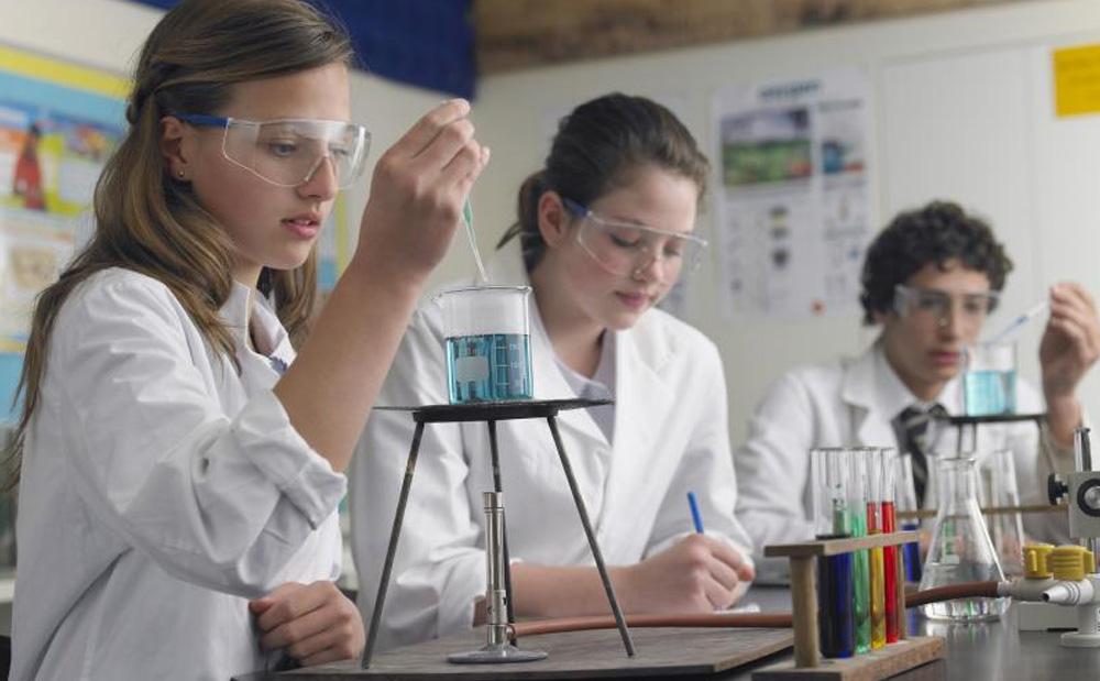 ОГЭ по химии в 2022 году | изменения, подготовка, дата проведения