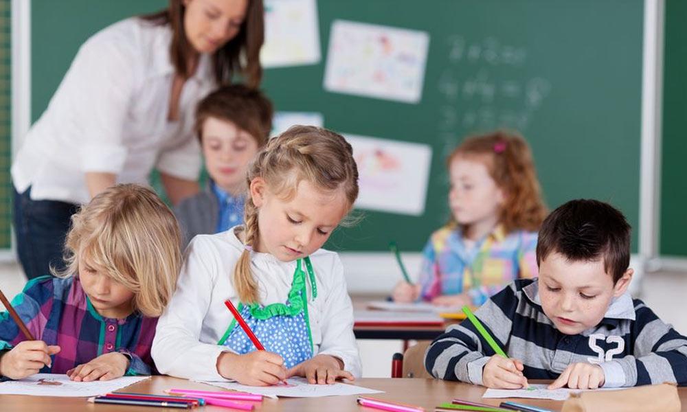 Особенности школьных программ для 1-4 классов в 2021-2022 году