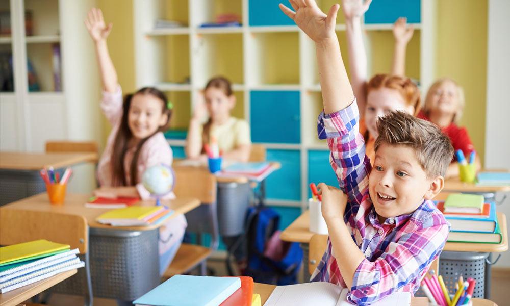 Новаторские системы обучения в школах России в 2021-2022 году