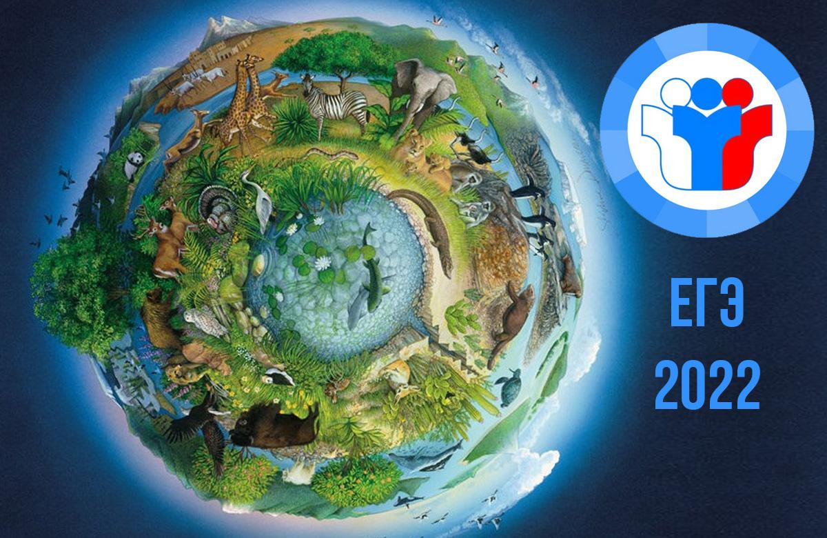 ЕГЭ по биологии в 2022 году: изменения, подготовка, когда будет