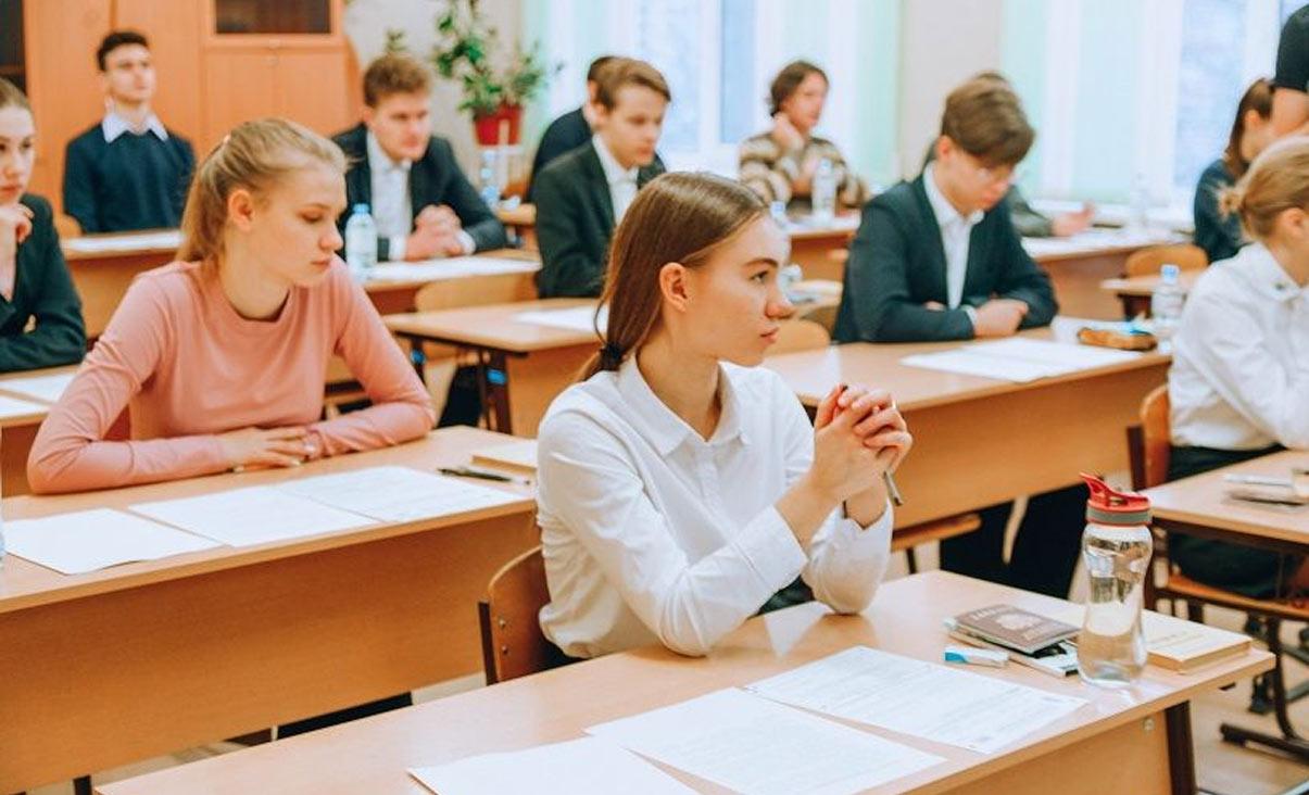 ЕГЭ 2022 русский язык - изменения, структура КИМ, советы педагогов