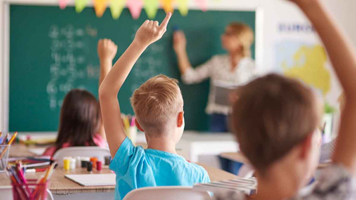 Каникулы в 2021-2022 году для школьников в Татарстане   осенние, зимние, весенние