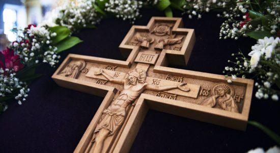 крестопоклонная неделя