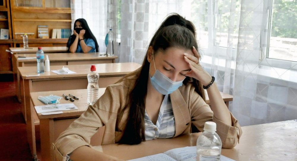 Календарь ОГЭ 2022 - когда пройдут экзамены в 9 классах